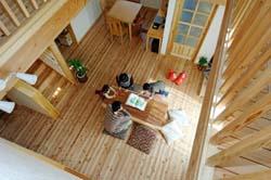 屋内の写真3